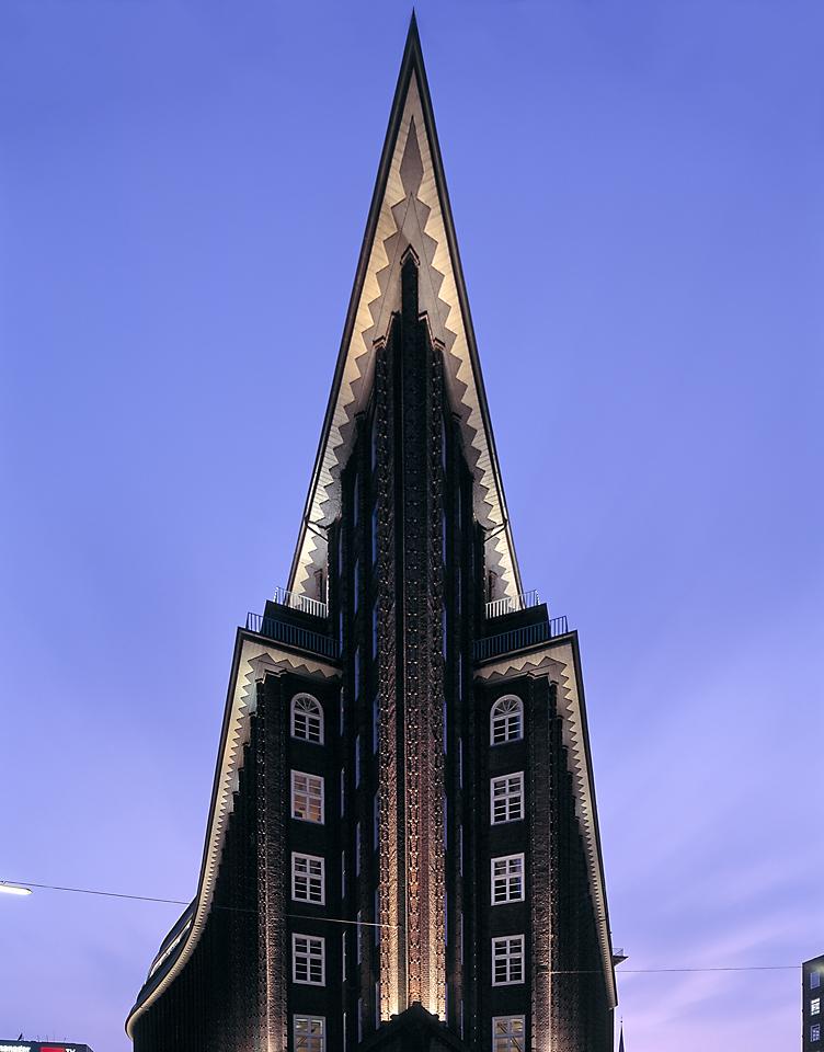 Architekturfotograf Hamburg chilehaus hamburg guido erbring architekturfotograf guido erbring