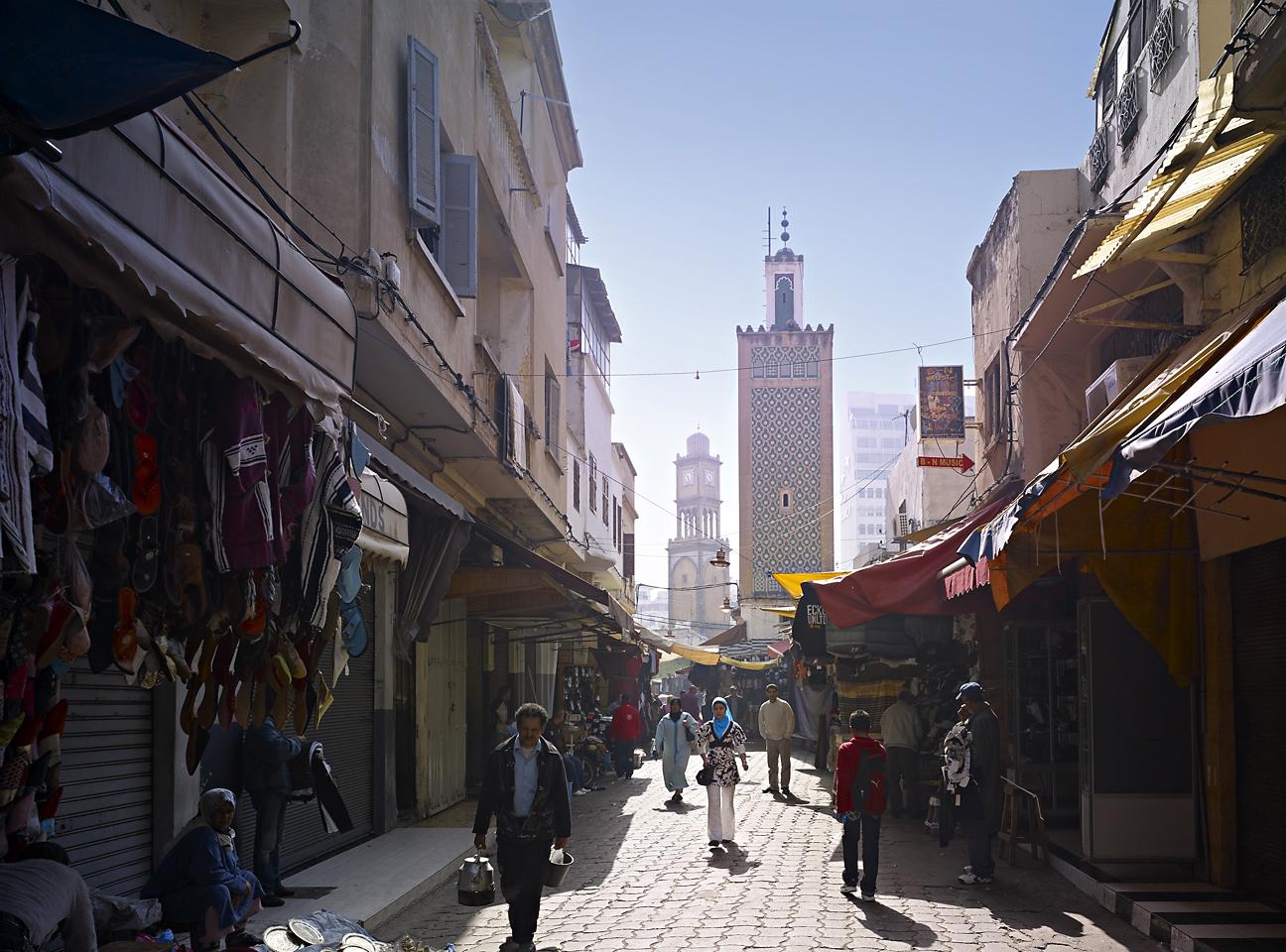 Casablanca morocco guido erbring - Marocco casablanca ...